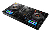 DDJ-800 2-channel DJ controller