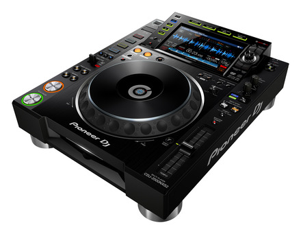 Refurbished CDJ-2000NXS2 PROFESSIONAL MULTI PLAYER picture