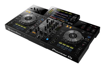 XDJ-RR REKORDBOX DJ SYSTEM picture