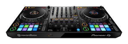 Refurbished DDJ-1000 4-channel professional performance DJ controller for rekordbox dj picture