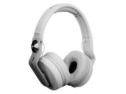 HDJ-700-W DJ HEADPHONES (WHITE) picture