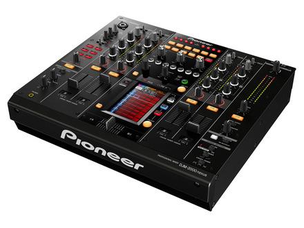 DJM-2000NXS PROFESSIONAL DJ MIXER picture