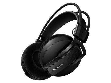 HRM-7 PROFESSIONAL REFERENCE MONITOR HEADPHONES picture