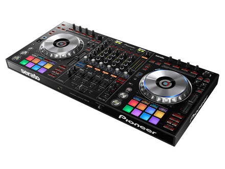 DDJ-SZ2 FLAGSHIP 4-CHANNEL CONTROLLER FOR SERATO DJ (FACTORY REFURBISHED) picture