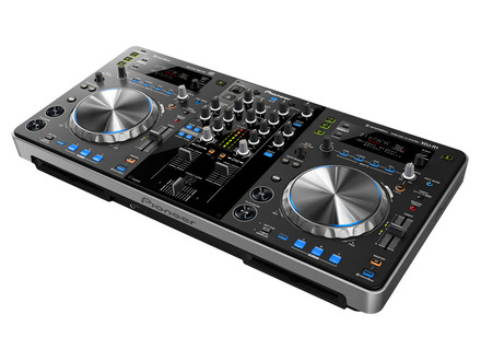 XDJ-R1 ALL-IN-ONE WIRELESS DJ SYSTEM picture