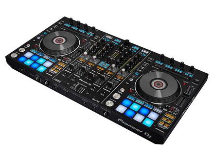 DDJ-RX 4-CHANNEL CONTROLLER FOR REKORDBOX DJ picture