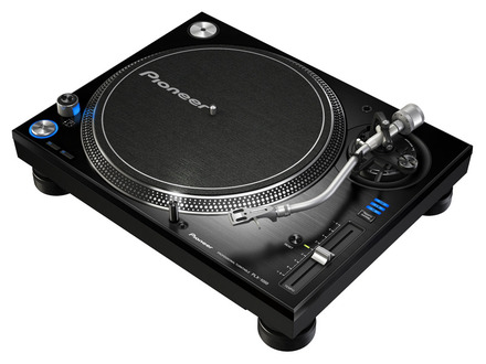Refurbished PLX-1000 PROFESSIONAL TURNTABLE picture
