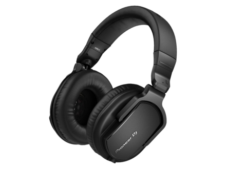 HRM-5 PROFESSIONAL REFERENCE MONITOR HEADPHONES picture