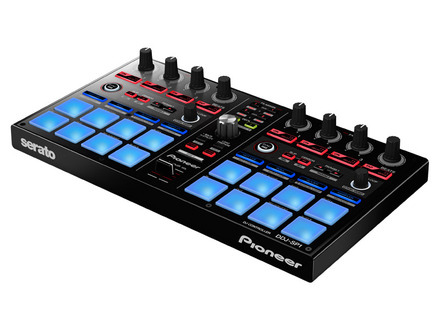 DDJ-SP1 DJ SUB CONTROLLER FOR SERATO DJ picture
