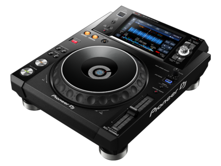 XDJ-1000MK2 MULTIPLAYER picture