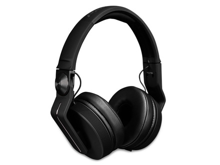 HDJ-700-K DJ HEADPHONES (BLACK) picture