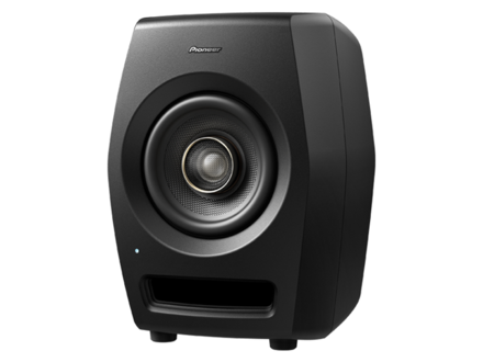 RM-05 5-INCH PROFESSIONAL ACTIVE REFERENCE MONITOR WITH HD COAXIAL DRIVER UNITS (SINGLE) picture