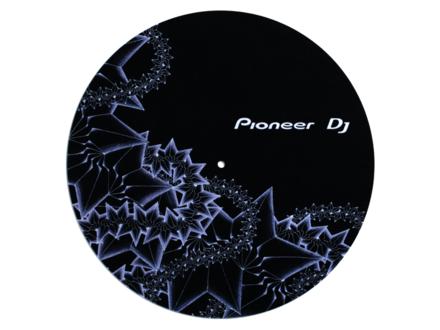 PIONEER DJ TURNTABLE SLIPMAT (BAKIBAKI) picture