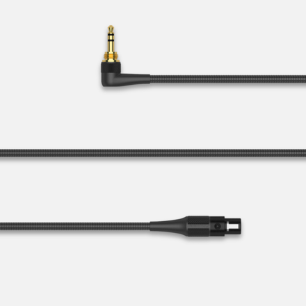 HC-CA0102 REPLACEMENT STRAIGHT CABLE FOR HDJ-2000MK2 picture