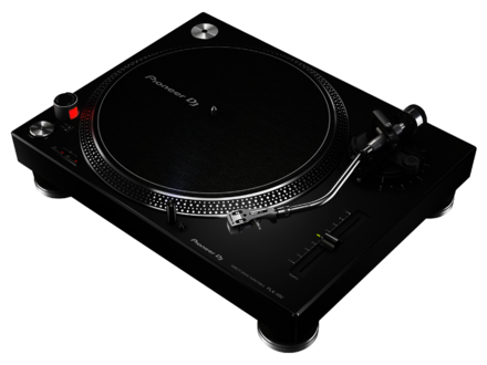 PLX-500-K DIRECT DRIVE TURNTABLE (BLACK) picture
