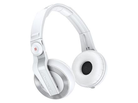 HDJ-500-W DJ HEADPHONES (WHITE) picture
