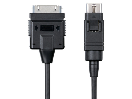 DJC-WECAI30 DJ CONTROLLER CABLE FOR IPAD WITH 30-PIN CONNECTOR COMPATIBLE WITH DDJ-WeGO3 picture