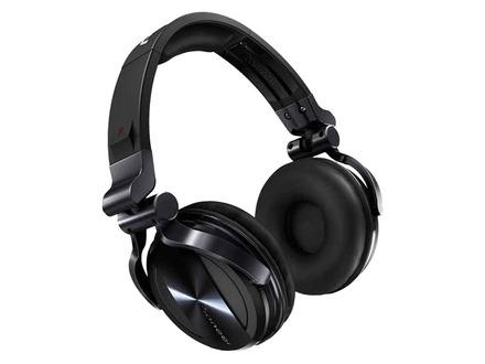 HDJ-1500-K PROFESSIONAL DJ HEADPHONES (BLACK) picture