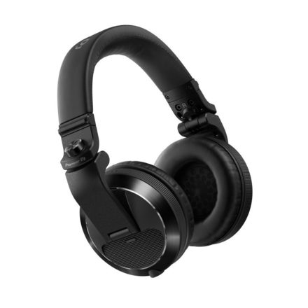 HDJ-X7-K PROFESSIONAL DJ HEADPHONES (BLACK)