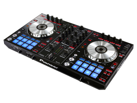 DDJ-SR PERFORMANCE DJ CONTROLLER FOR SERATO DJ picture