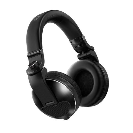 HDJ-X10-K FLAGSHIP PROFESSIONAL DJ HEADPHONES (BLACK)