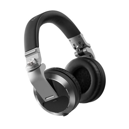 HDJ-X7-S PROFESSIONAL DJ HEADPHONES (BLACK)