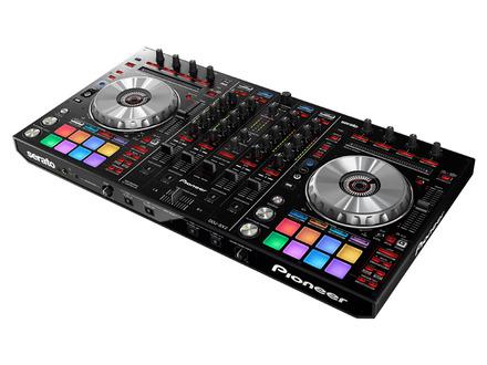 DDJ-SX2 PERFORMANCE DJ CONTROLLER FOR SERATO DJ picture