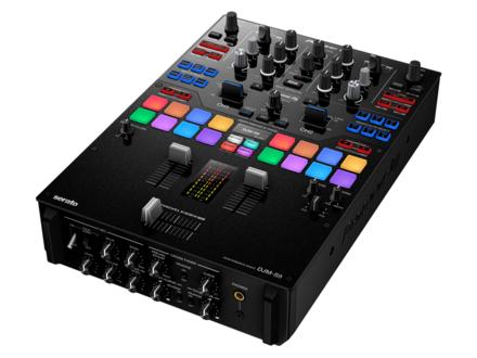 DJM-S9 PROFESSIONAL 2-CHANNEL DJ MIXER FOR SERATO DJ picture
