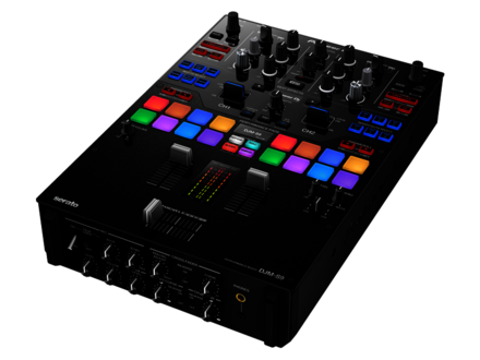 Refurbished DJM-S9 PROFESSIONAL 2-CHANNEL DJ MIXER FOR SERATO DJ picture