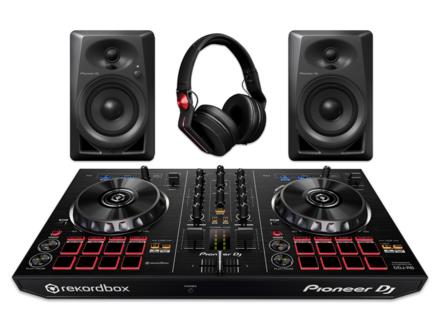 DJ STARTER PACK (PK-STP02) picture