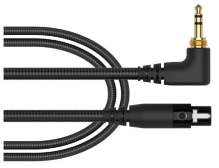 HC-CA0603 REPLACEMENT STRAIGHT CABLE FOR HDJ-X5 picture