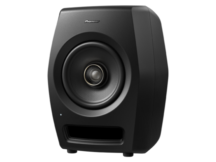 RM-07 6.5-INCH PROFESSIONAL ACTIVE REFERENCE MONITOR WITH HD COAXIAL DRIVER UNITS (SINGLE) picture