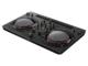 DDJ-WeGO4-K COMPACT DJ CONTROLLER (BLACK)