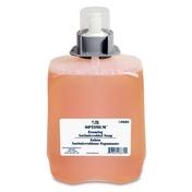Optimum Foaming Antimicrobial Soap Refills, 2000 ml, Case of 2