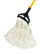 #24 Economy Cut End Wet Mop, Case of 12