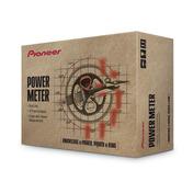 Right Side Power Meter Kit