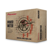 Right Side Power Meter Kit