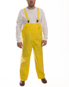 DuraScrim™ Snap Fly Overalls