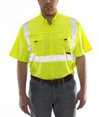Job Sight™ Class 2 Sportsman Shirt
