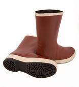 Neoprene Snugleg Plain Toe Boot