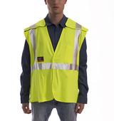 Job Sight FR™ Class 2 Breakaway Vest