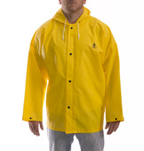 DuraScrim™ Jacket with Attached Hood