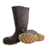 Profile™ Plain Toe Knee Boot