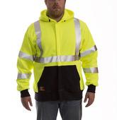 Job Sight FR™ Class 3 Zip-Up Hoodie