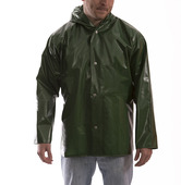 Iron Eagle® Jacket with Attached Hood