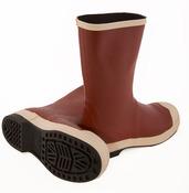 Neoprene Snugleg Steel Toe Boot