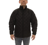 Quilted Insulated Jacket