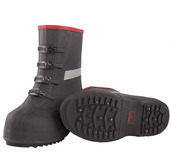 Winter-Tuff® 4 Buckle Ice Traction Overshoe