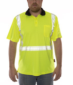 COMING SOON: Job Sight™ Class 2 Polo Shirt