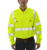 Job Sight™ Class 3 Sportsman Shirt